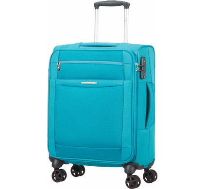 Samsonite Dynamo Spinner 55 cm Ocean Blue
