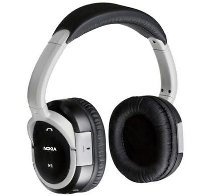 Nokia BH-604 Bluetooth Stereo Headset + Bluetooth Dongle
