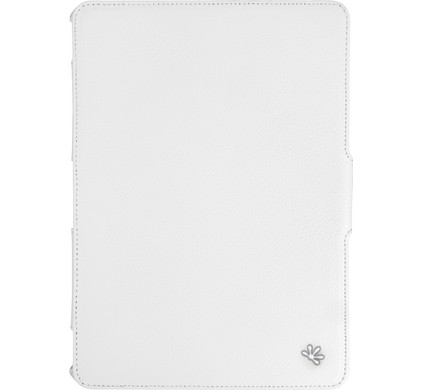 Gecko Covers Samsung Galaxy Tab S3 9.7 Slimfit Hoes Wit