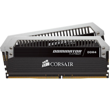 Corsair Dominator Platinum 16GB DDR4 DIMM 3000 MHz (2x8GB)