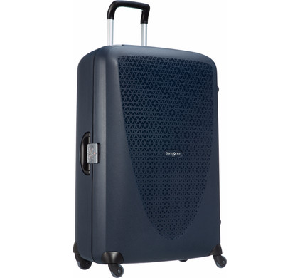Valise rigide Samsonite Termo Young 70 cm Electric Blue bleu hr11xQaO