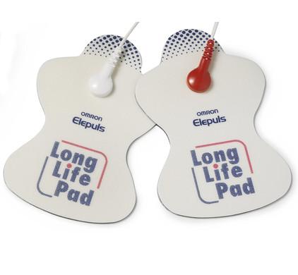 Omron LongLife Electrode Pads