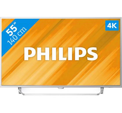 Philips 55PUS6412 - Ambilight