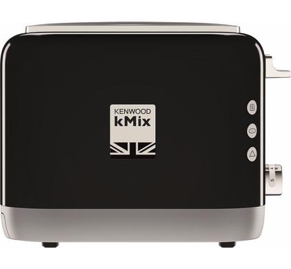 Kenwood kMix Broodrooster Zwart