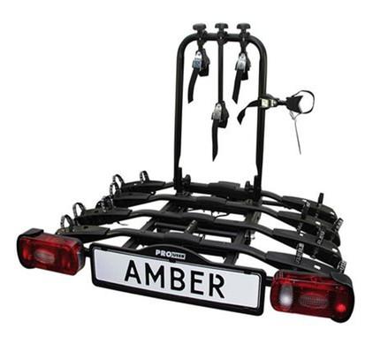 Pro-User Amber IV