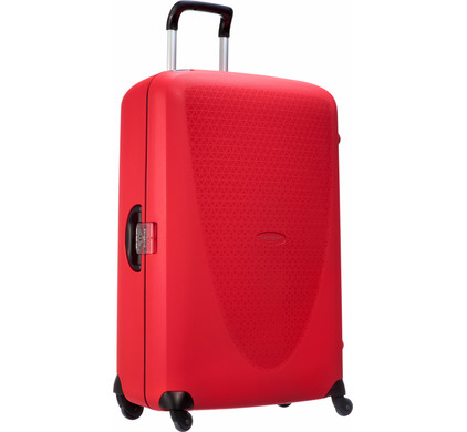 Samsonite Termo Young Spinner 78cm Vivid Red