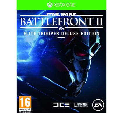 Star Wars: Battlefront 2 Elite Trooper Deluxe Xbox One