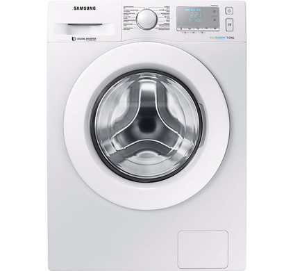 Samsung WW91J5446MA Eco Bubble