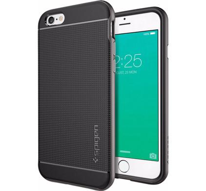 Spigen Neo Hybrid Case Apple iPhone 6/6s Grijs