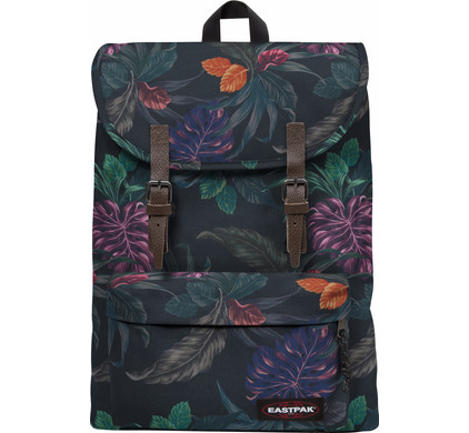 Eastpak London Purple Brize