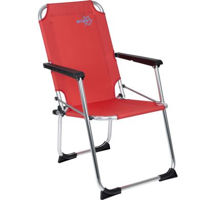 Bo-Camp Kinderstoel Copa Rio Safety-Lock Rood
