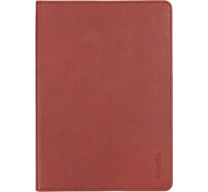 Gecko Covers Apple iPad Easy-Click Hoes Bruin