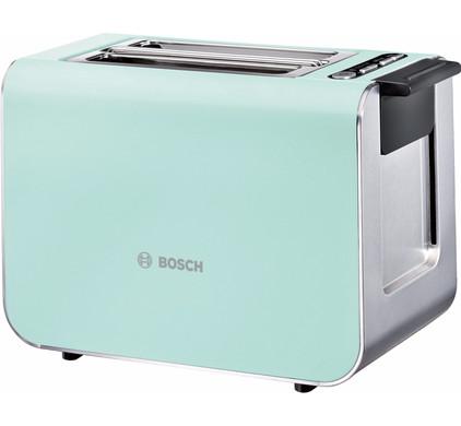 Bosch TAT8612 Broodrooster