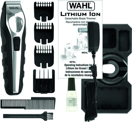 Wahl 9888 Total Beard Grooming Kit Coolblue Anything For A Smile