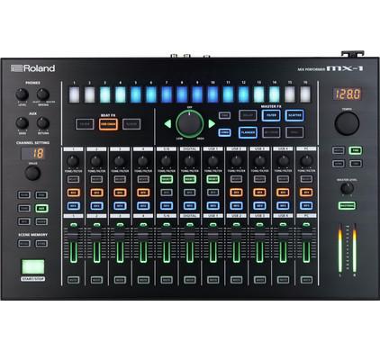 Roland MX-1 Performance Mixer