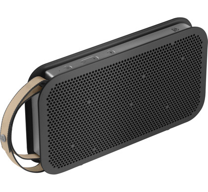 Bang & Olufsen BeoPlay A2 Active Zwart