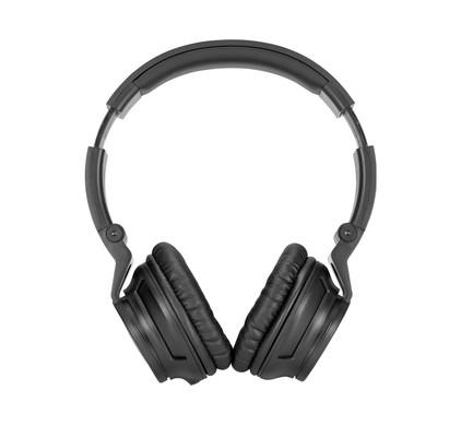 HP H3100 Wired Headphone Zwart