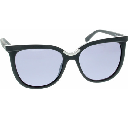 Lacoste L825S Black / Clear Grey