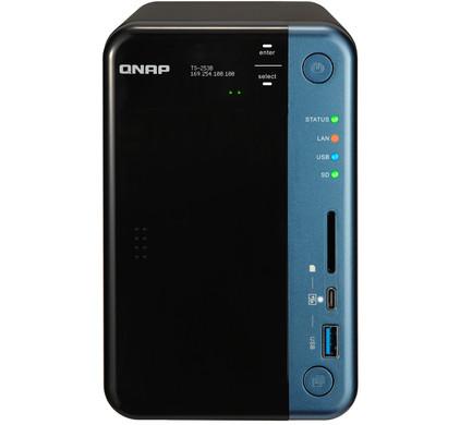 QNAP TS-253B 4 GB