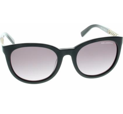 Karl Lagerfeld KL891S Black / Purple Grey