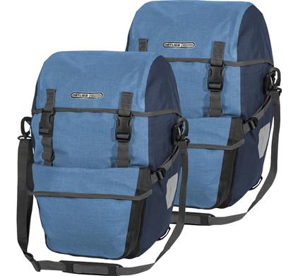 Ortlieb Bike-Packer Plus Blauw (paar)