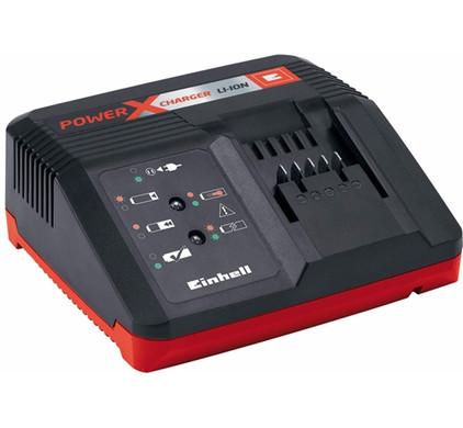 Einhell Accu 18V 30min Power-X-Charger