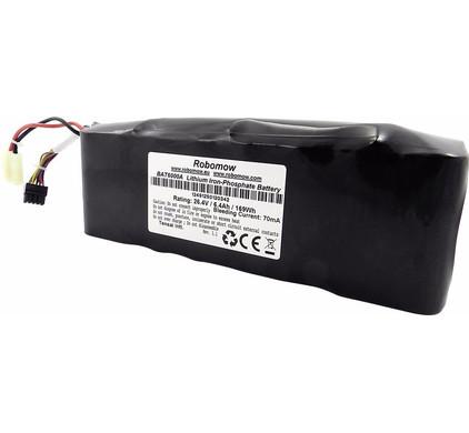 Robomow Batterij RS630