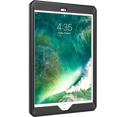 Just in Case Apple iPad 9,7 inch Heavy Duty Hoes Zwart