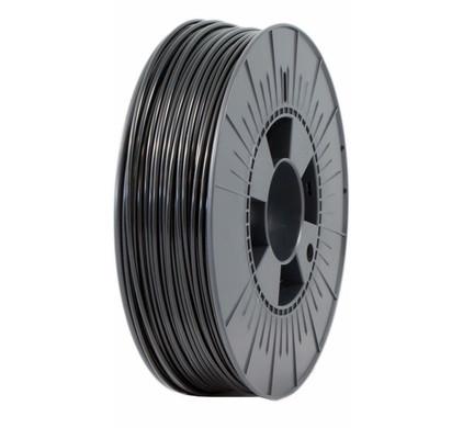 ICE filaments ABS Zwart 2,85 mm (0,75 kg)