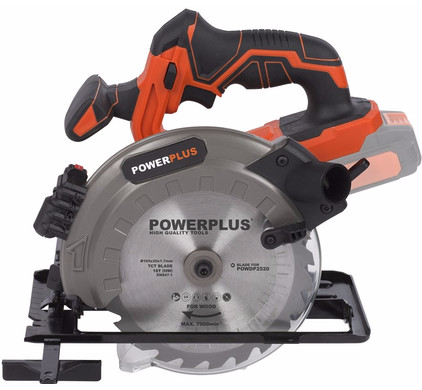 Powerplus Dual Power POWDP2520 (zonder accu)