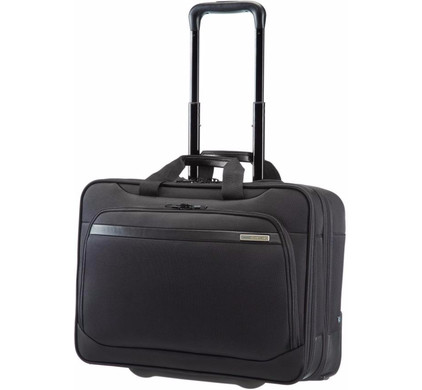 Samsonite Vectura Trolley 17,3'' Zwart
