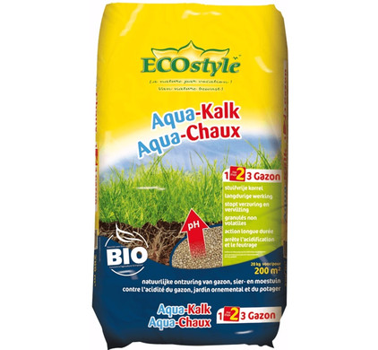 ECOstyle Aqua-kalk 20kg