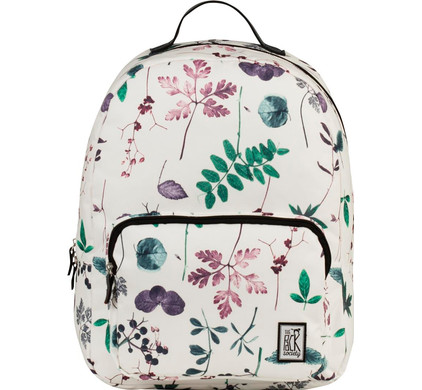 The Pack Society Classic Multicolor Flower All Over