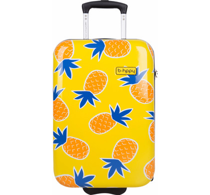 BHPPY Upright 55 cm Home Sweet Pineapple
