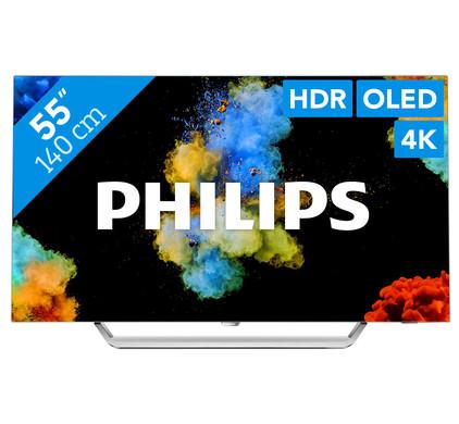 Philips 55POS9002 - Ambilight