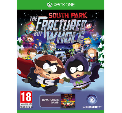 South Park : The Fractured But Whole Xbox One