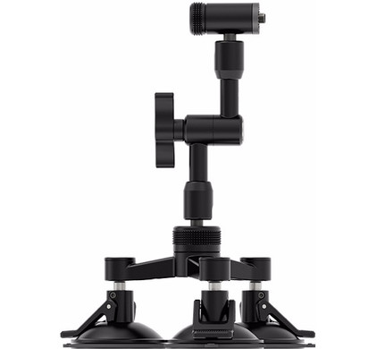 DJI Osmo Part 04 Support pour Voiture