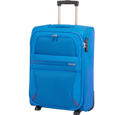 American Tourister Summer Voyager Upright 55cm Breeze Blue