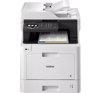 Brother MFC-L8690CDW Main Image