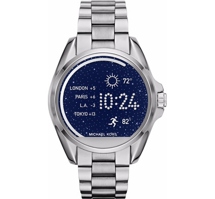 Michael Kors Access Smartwatch Bradshaw MKT5012