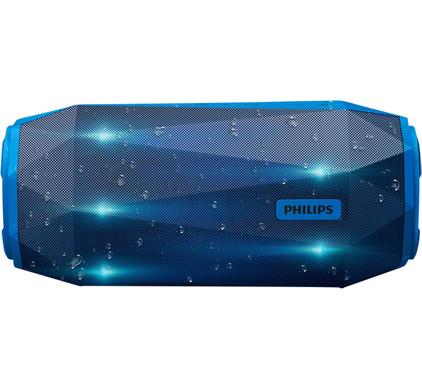 Philips SB500 Blauw