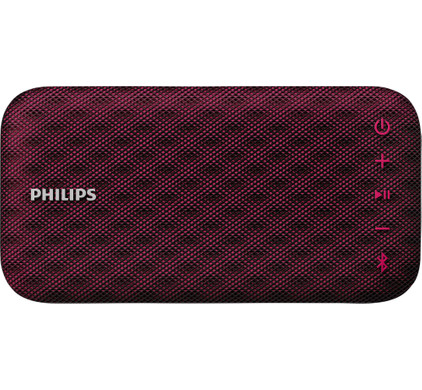 Philips BT3900 Everplay Roze