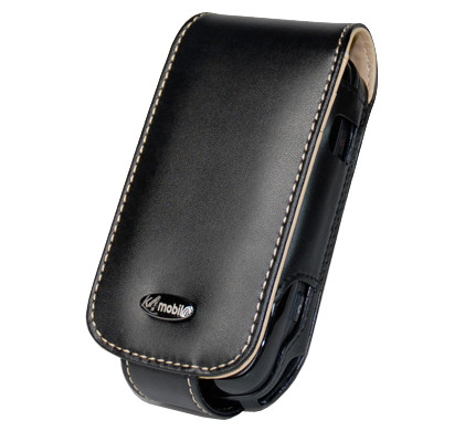 K4Mobile Leather Case Samsung Star + Screenprotector