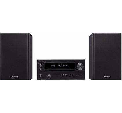 Pioneer X-HM16 Noir
