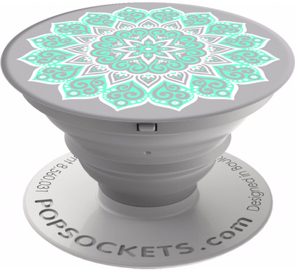 PopSocket Expanding Stand/Grip Peace Tiffany