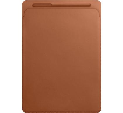 Apple Leren Sleeve iPad Pro 12,9 inch Bruin