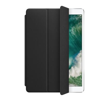 Apple iPad Pro 10,5 inch Leren Smartcover Zwart