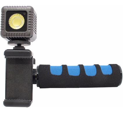Lume Cube Smartphone Video Kit + Lume Cube