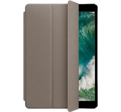 Apple iPad Pro 10,5 inch Leren Smartcover Taupe
