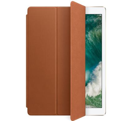 Apple iPad Pro 12,9 Leren Smart Cover Bruin